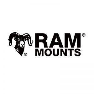 Fixations Ram-Mount